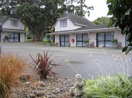 Hotel near Lower Hutt