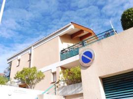 Hotel Foto: Le Cap