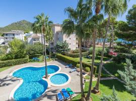 Hotel photo: Oros De La Mar