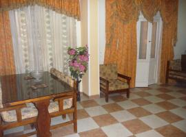 Hotel photo: Obelisk house 30 extension of Ahmed esmat street off medina streer