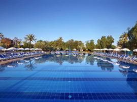 Hotel photo: Club Madina - All Inclusive