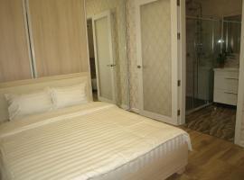 Hotel near Кишинев