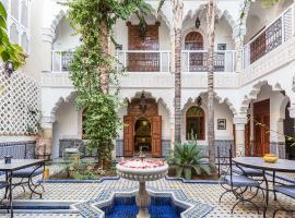 Hotel photo: Riad Tahyra