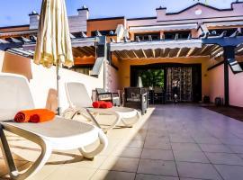 Hotel photo: Happy Villa Tenerife - La Caleta