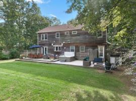 Hotel Foto: Perfect Hamptons Family Retreat