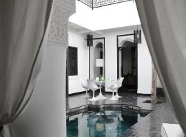 Hotel Photo: Riad Dar Bahi