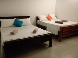 Hotel photo: Ku Kandy Villa