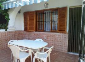 صور الفندق: Santa Pola Mar y Naturaleza