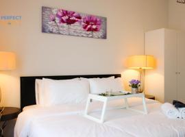 Photo de l'hôtel: Suasana Suites by Perfect Host