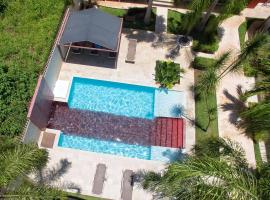Hotel photo: Location Plus + 110mts 2 In Pdc + Pool