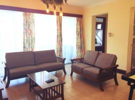 Hotel photo: Royal C19 - 1 Bedroom apartment