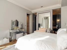 Hotel foto: Appartement de luxe