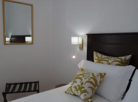 Фотография гостиницы: Hotel Livio