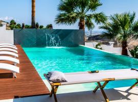 Foto di Hotel: Diodorus Luxury Experience