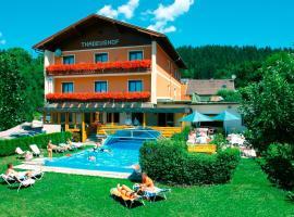 Hotel Photo: Hotel Restaurant Thadeushof