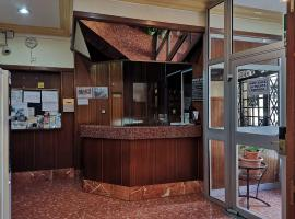Фотографія готелю: Hotel Residencial Continental