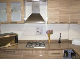 Хотел снимка: Classy Bright Nasr City Apartment