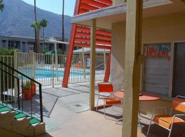 Hotel Photo: Aloha Hotel Palm Springs