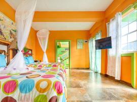 Hotel photo: Villa Des Pitons
