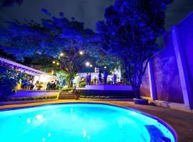 Hotel photo: MARÍA EMÍLIA HOTEL & RESTAURANT