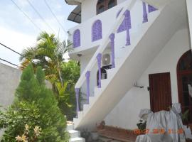 Hotel photo: St.Sebastian Mawatha Apartment