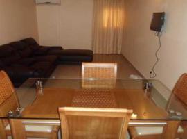 Hình ảnh khách sạn: Appartement 2 chambres meublé : Centre ville