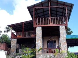 Hotel photo: EL NARANJAL ECOLODGE