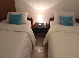 Hotel fotografie: Sinlu Bed & breakfast