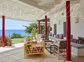 Hotel photo: Pelican Three-Bedroom Villa