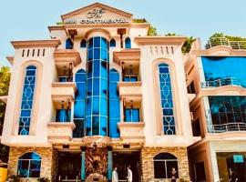 Hotel photo: Mir Continental Hotel