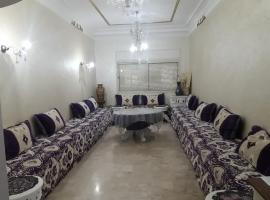 Fotos de Hotel: APPARTEMENT 7MIN à Maarif 13mi à ain diab