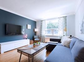 Hotel photo: Gorgeous & Bright 4-Bedroom in Forest Hill