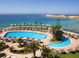 Hotel near Monastyr
