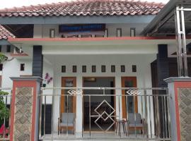 Hotel near Jawa