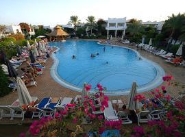 Hotel photo: Mexicana Sharm Resort