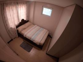 Hotel photo: Central Apartment Condominium