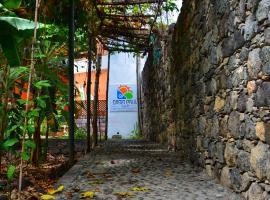 Hình ảnh khách sạn: Oasis Paul Residencial