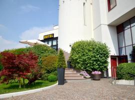 A picture of the hotel: Hotel Da Franco
