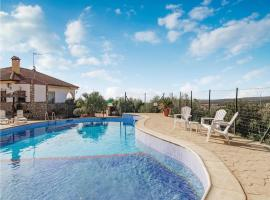 Hotel photo: Three-Bedroom Holiday Home in Hornachuelos