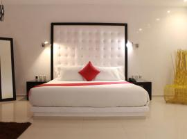 Hotel photo: In Fashion Hotel & Spa - Adults Only