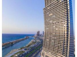 Hotel photo: داماك جدة الواجهة البحرية