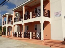 Hotel photo: Manderley Villas