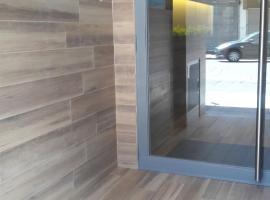 Hotel photo: departamento pleno centro a estrenar Bahia Blanca