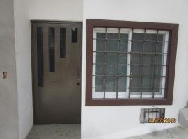 Hotel photo: Privada Viveros, Melchor 6 Col. Tetela del Monte