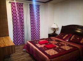 Hotel photo: 2BR BONBEL CONDOMINIUM