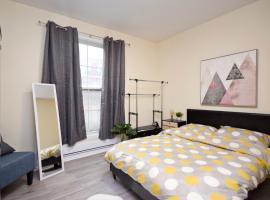 Hotel photo: Cozy Studio - 378 Dalhousie Street (Byward Market)