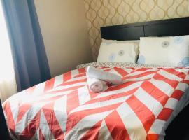 Hotel photo: Mon's Condo Unit at San Marino