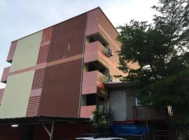 מלון צילום: Pcr guest house (Phuket town)