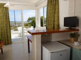 Hotel Photo: Apartamentos Eugenio la Sabina