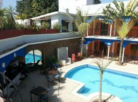 Hotel photo: LA MEDINA SALY